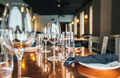 How changing Customer demands are transforming the Restaurant Industry