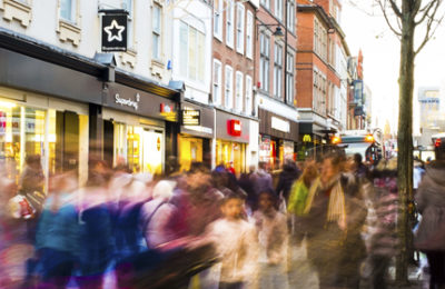 The Evolution of the High Street Retailer
